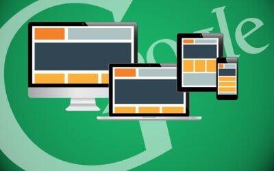 Responsive website design & SEO