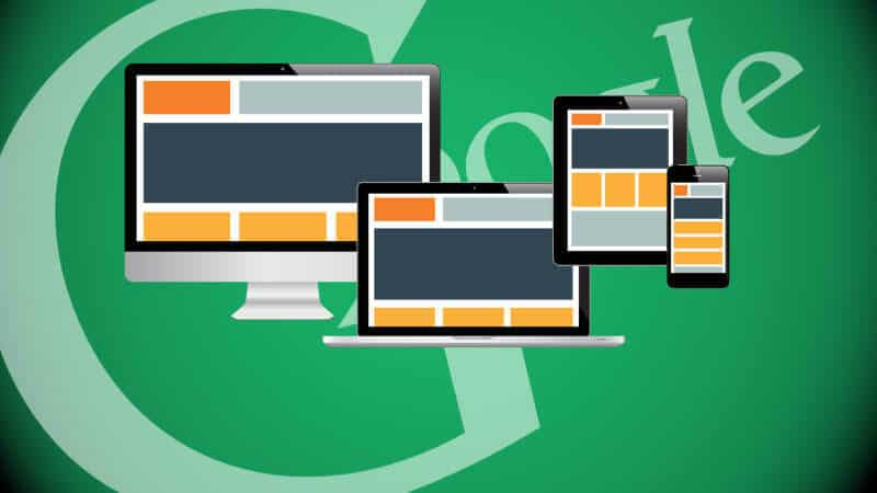 Responsive website design & SEO