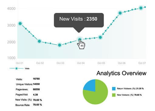 web-traffic-analytics-graph