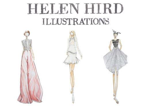 Helen Hird