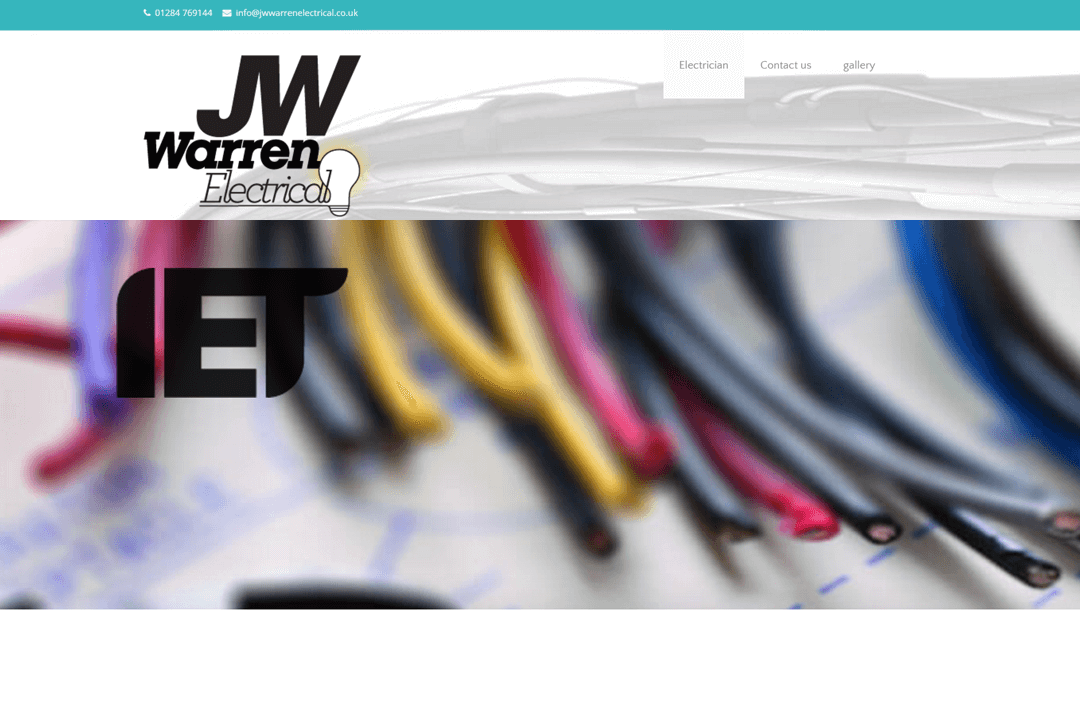 jw-warren-website-design