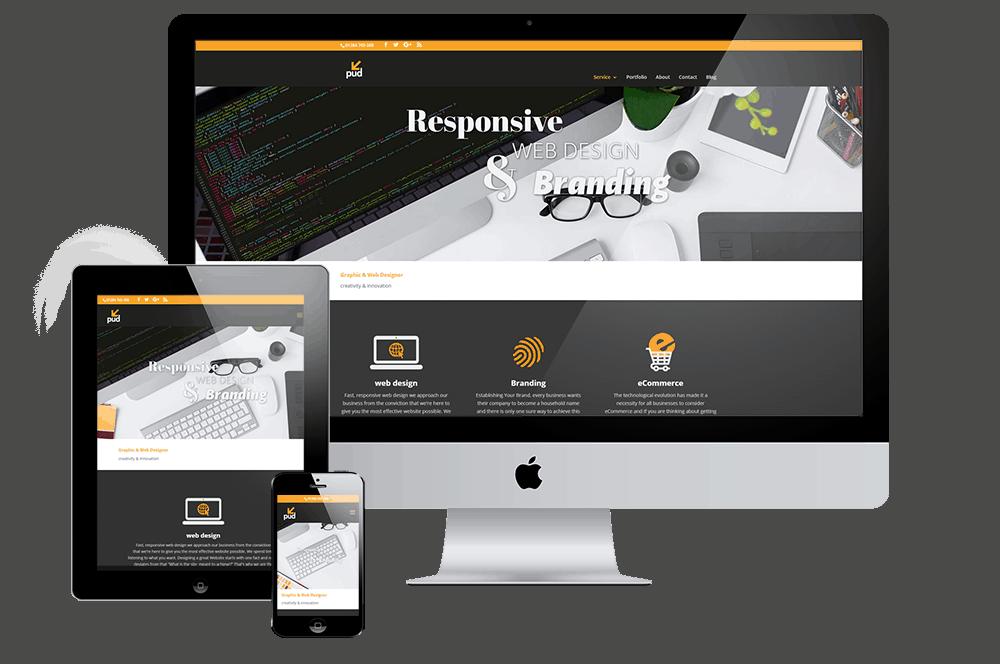 bury st edmunds web design